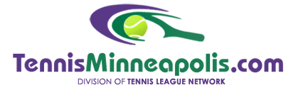 Minneapolis tennis league